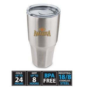 20 Oz. Mammoth Insulated Stainless Steel Tumbler